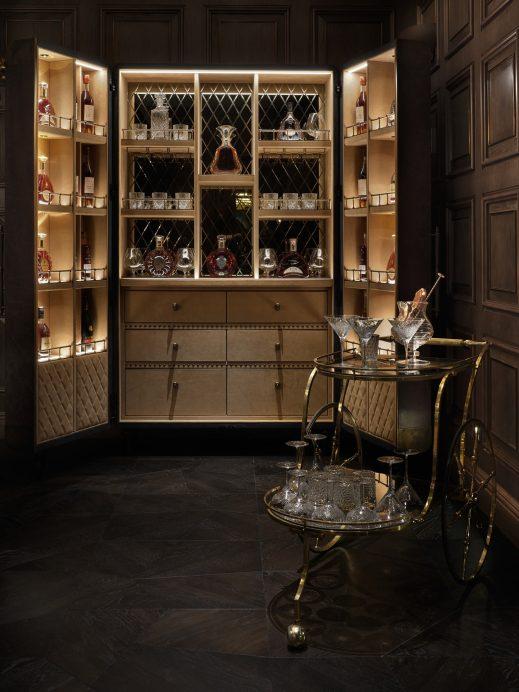 The St. Regis Macao Luxury Hotel - Cotai, Macau SAR, China - St. Regis Macao Designer Decor Elements