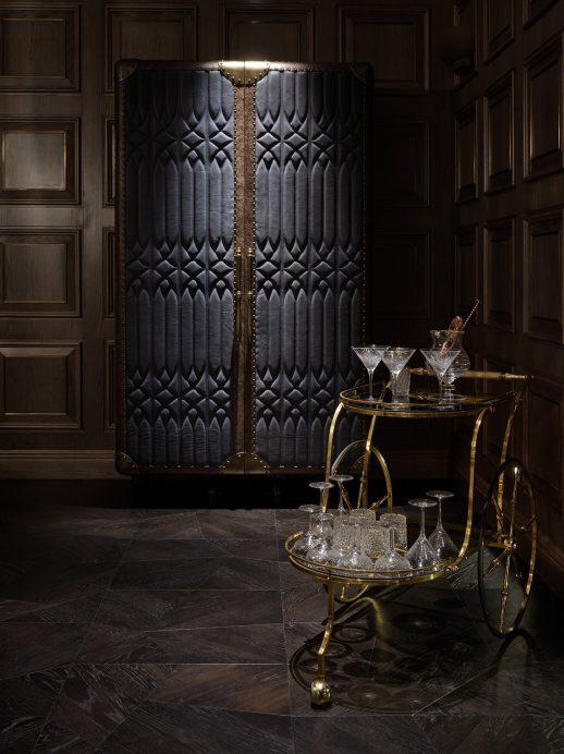 The St. Regis Macao Luxury Hotel - Cotai, Macau SAR, China - St. Regis Macao Signature Design