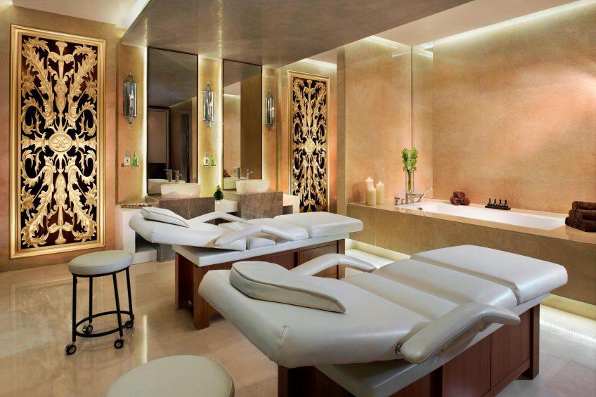 The St. Regis Beijing Luxury Hotel - Beijing, China - Iridium Spa VIP Treatment Room