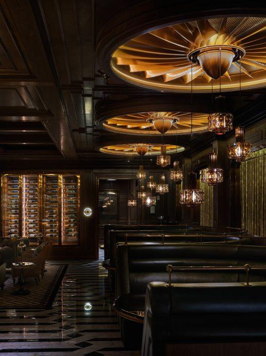 The St. Regis Macao Luxury Hotel - Cotai, Macau SAR, China - St. Regis Macao Signature Elements
