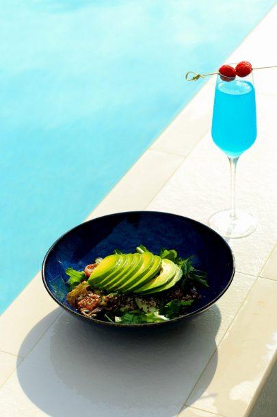 W Miami Luxury Hotel - Miami, FL, USA - WET Deck Gourmet