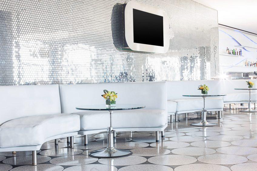 W Dallas Victory Luxury Hotel - Dallas, TX, USA - Altitude Seating