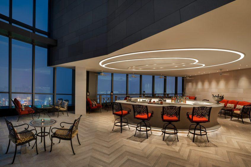 The St. Regis Zhuhai Luxury Hotel - Zhuhai, Guangdong, China - Air 71