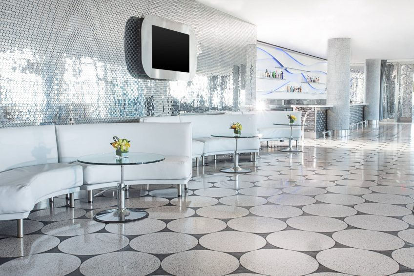 W Dallas Victory Luxury Hotel - Dallas, TX, USA - Altitude Decor