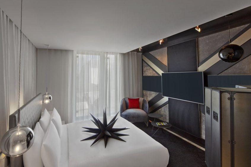W London Luxury Hotel - London, United Kingdom - Fabulous King Guest Room