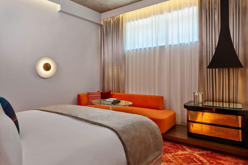 W Aspen Luxury Hotel - Aspen, CO, USA - Wonderful Guest Room