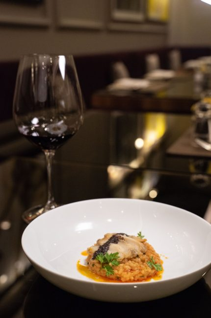 The St. Regis Macao Luxury Hotel - Cotai, Macau SAR, China - Exquisite Seafood Dining Experience
