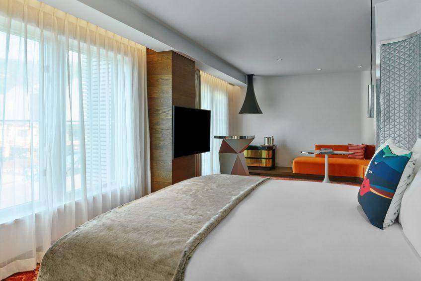 W Aspen Luxury Hotel - Aspen, CO, USA - Wow Suite King