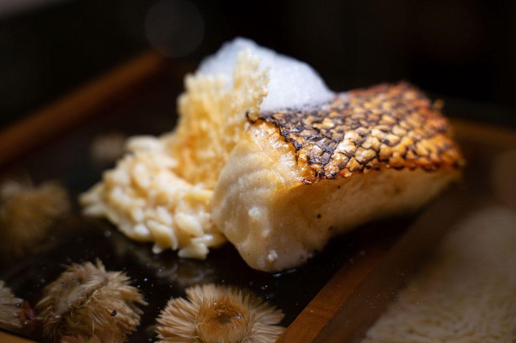 The St. Regis Macao Luxury Hotel - Cotai, Macau SAR, China - Exquisite Seafood