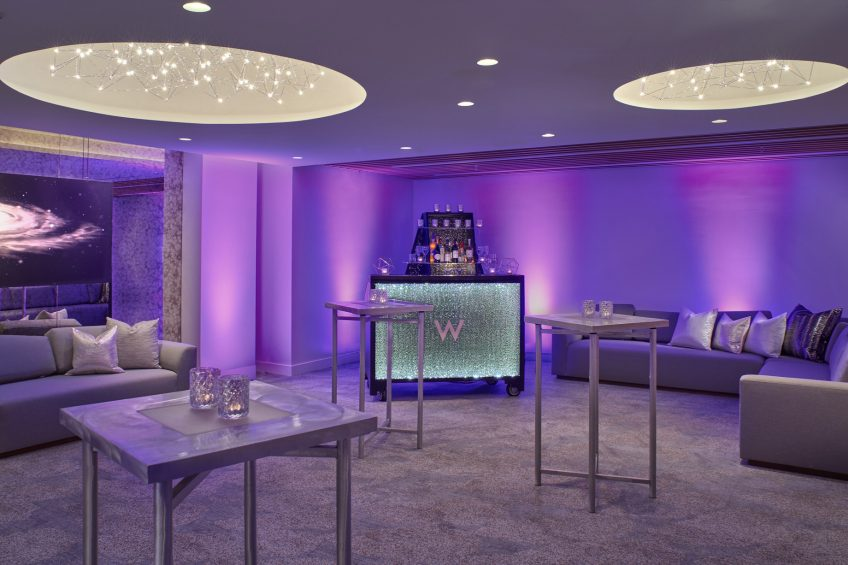 W Los Angeles West Beverly Hills Luxury Hotel - Los Angeles, CA, USA - Gallery B