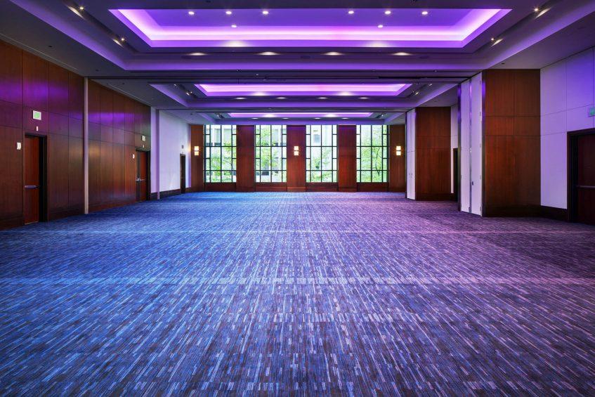 W Seattle Luxury Hotel - Seattle, WA, USA - Great Room