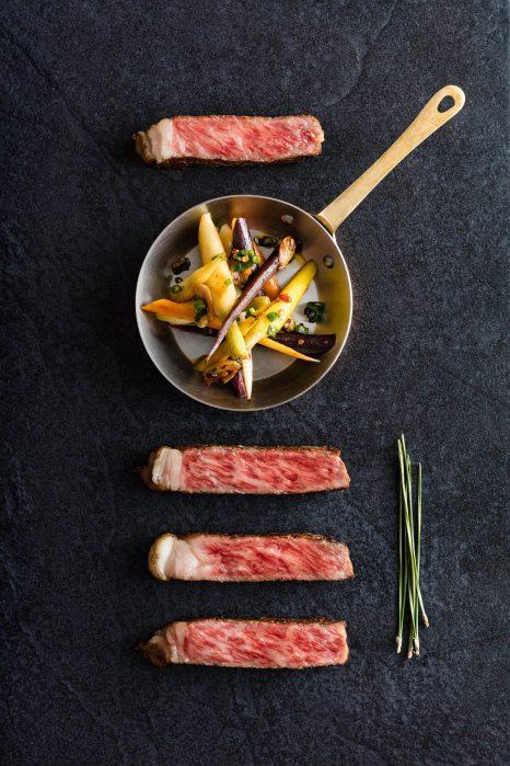 The St. Regis Macao Luxury Hotel - Cotai, Macau SAR, China - Premium Gourmet Steak