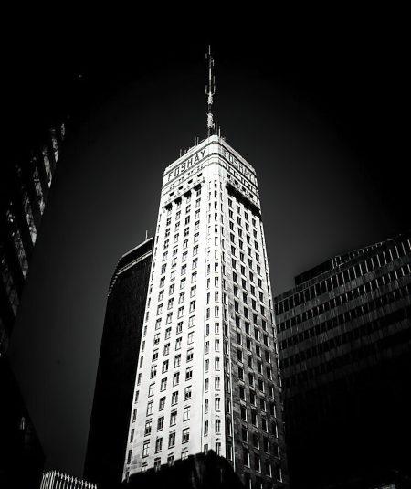 W Minneapolis The Foshay Luxury Hotel - Minneapolis, MN, USA - Tower Classic