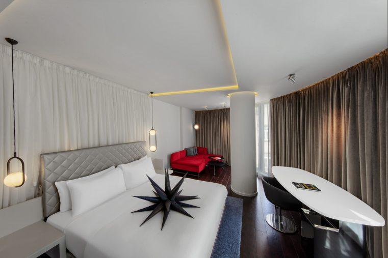 W London Luxury Hotel - London, United Kingdom - Studio Suite King