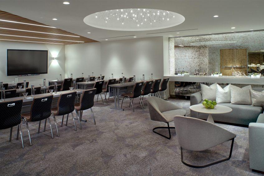 W Los Angeles West Beverly Hills Luxury Hotel - Los Angeles, CA, USA - Gallery C Decor