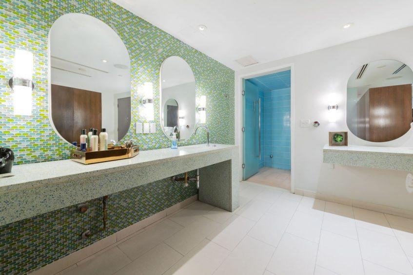 W Fort Lauderdale Luxury Hotel - Fort Lauderdale, FL, USA - AWAY Spa Amenities