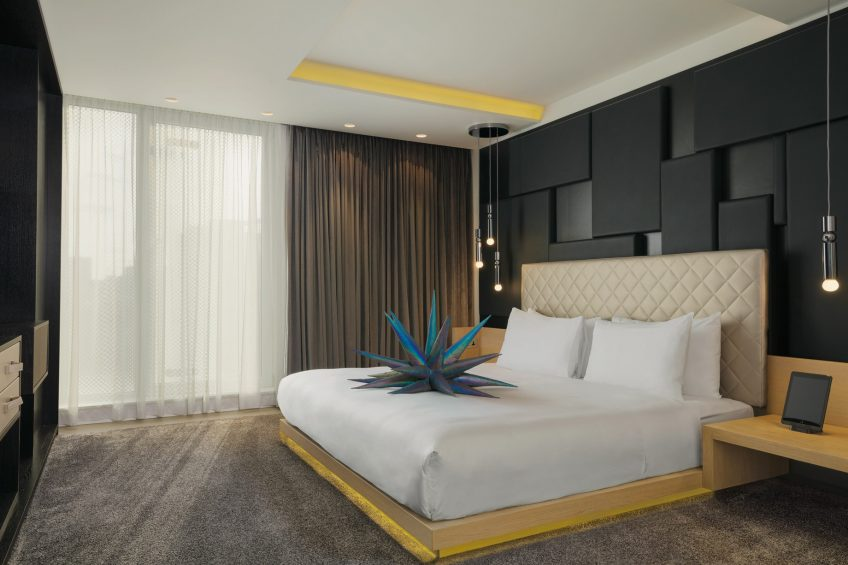 W London Luxury Hotel - London, United Kingdom - Supreme WOW Suite King