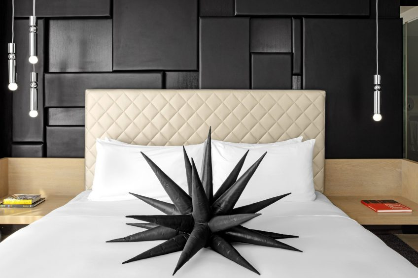 W London Luxury Hotel - London, United Kingdom - Supreme WOW Suite