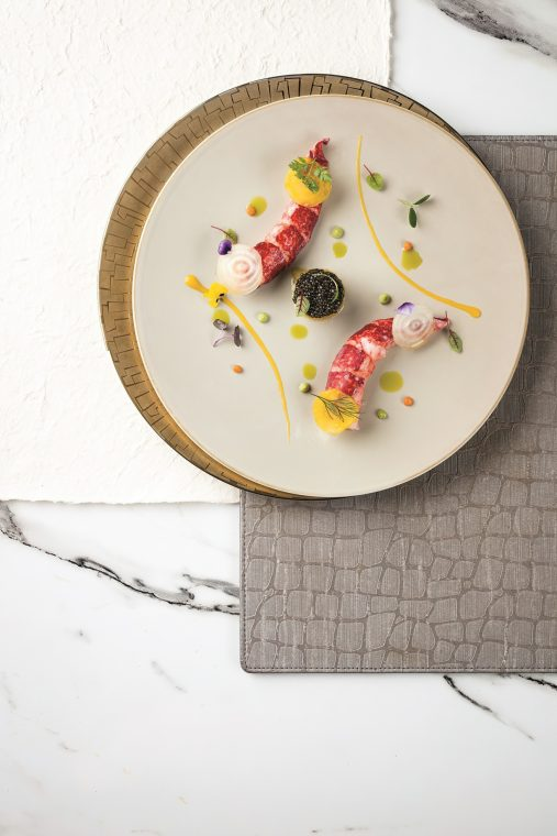The St. Regis Macao Luxury Hotel - Cotai, Macau SAR, China - Gourmet Dining Experiences