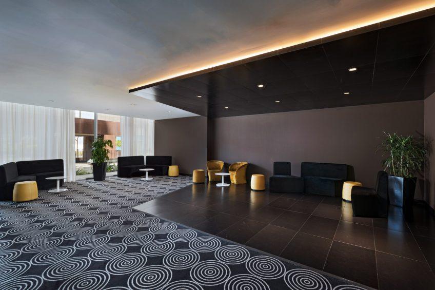 W Bogota Luxury Hotel - Bogota, Colombia - Pre Function Area