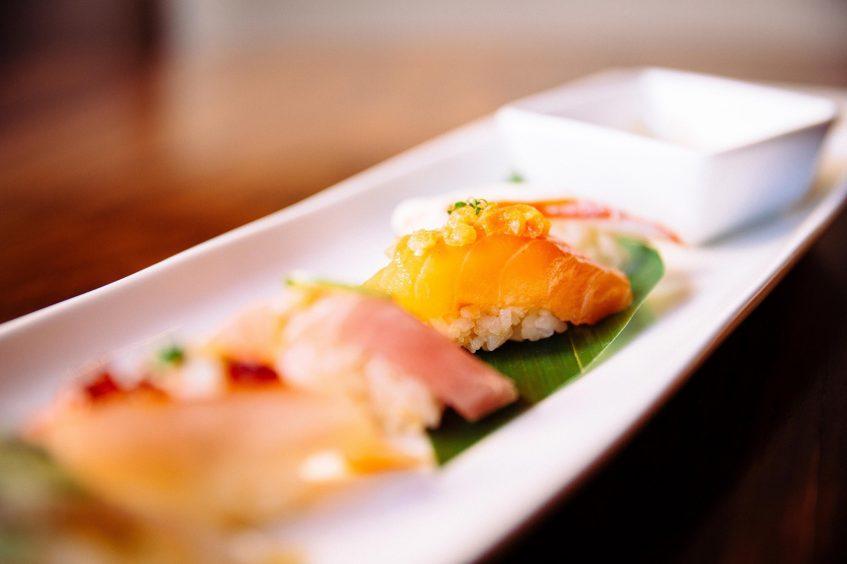 W Scottsdale Luxury Hotel - Scottsdale, AZ, USA - Sushi Roku
