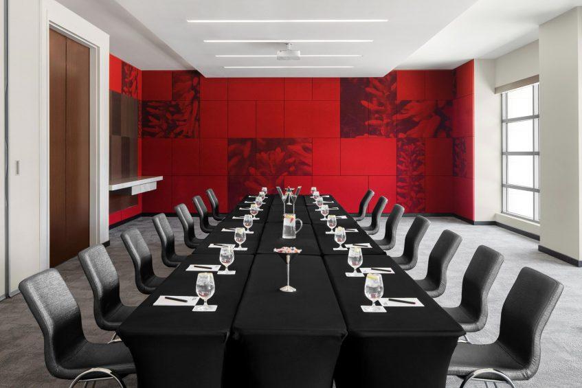 W Scottsdale Luxury Hotel - Scottsdale, AZ, USA - Studio 1 and 2