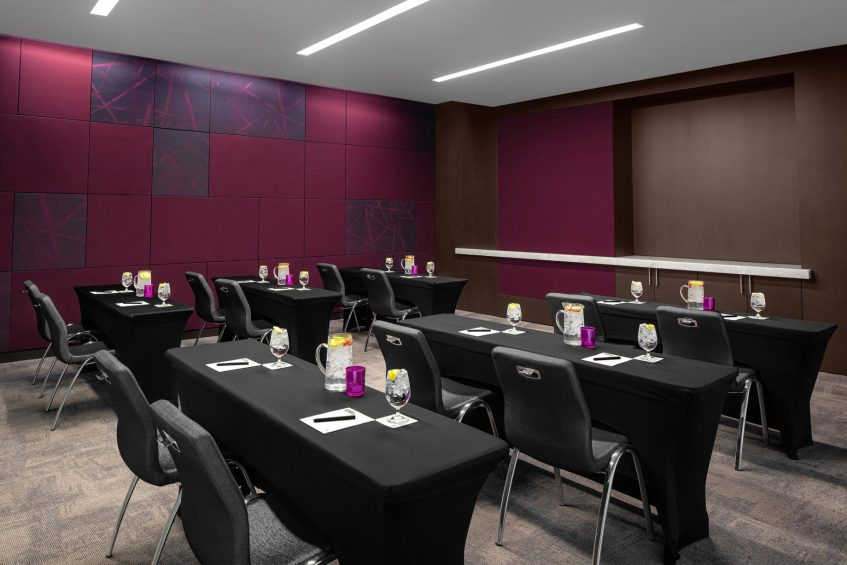 W Scottsdale Luxury Hotel - Scottsdale, AZ, USA - Studio 3