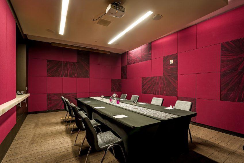W Scottsdale Luxury Hotel - Scottsdale, AZ, USA - Studio 4 Room