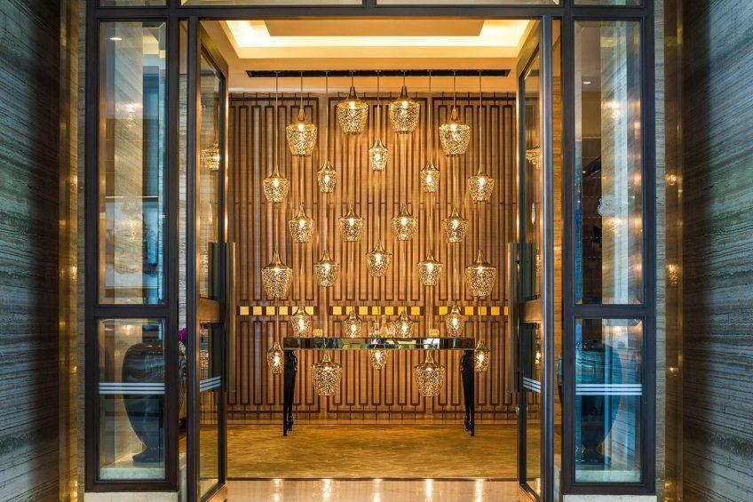 The St. Regis Mumbai Luxury Hotel - Mumbai, India - Spa