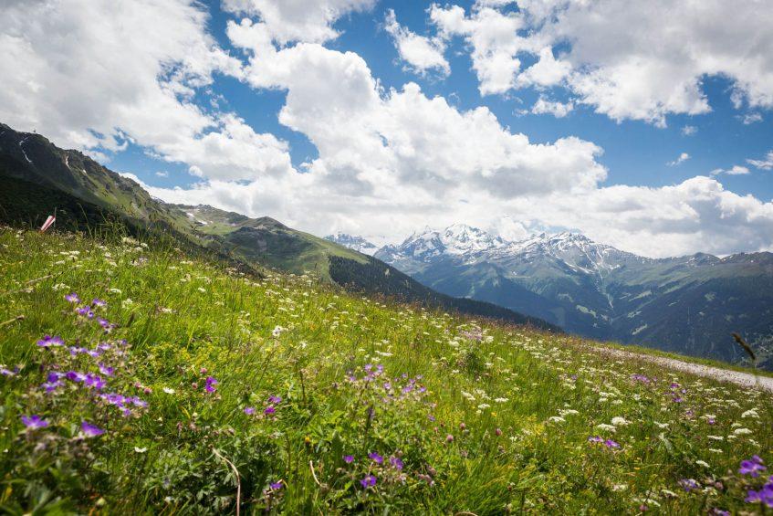 W Verbier Luxury Hotel - Verbier, Switzerland - Summer Destination