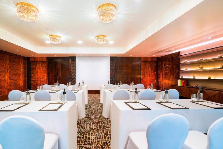 The St. Regis Mumbai Luxury Hotel - Mumbai, India - The State Room