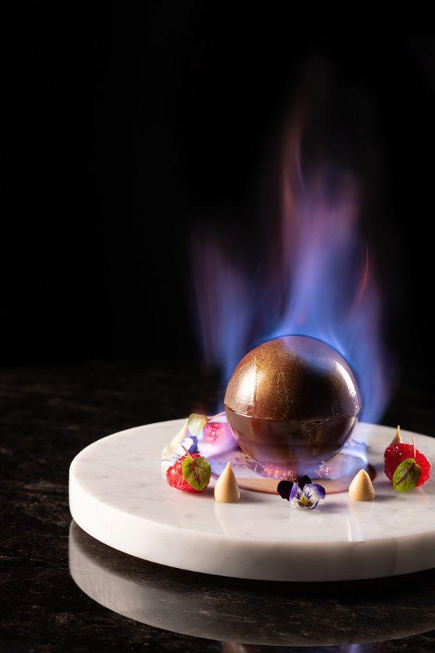 The St. Regis Macao Luxury Hotel - Cotai, Macau SAR, China - Chocolate Like No Other