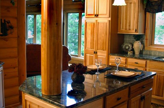 Engineered Stone Kitchen Countertop