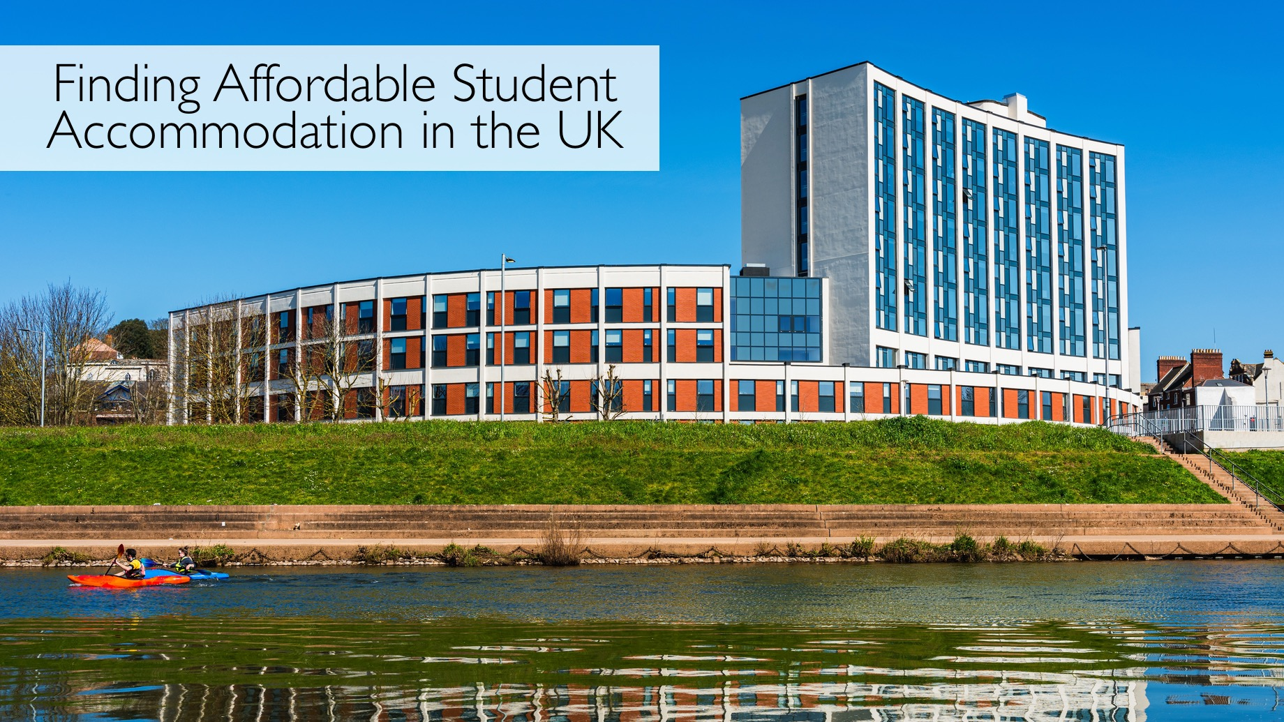Finding Affordable Student Accommodation in the UK
