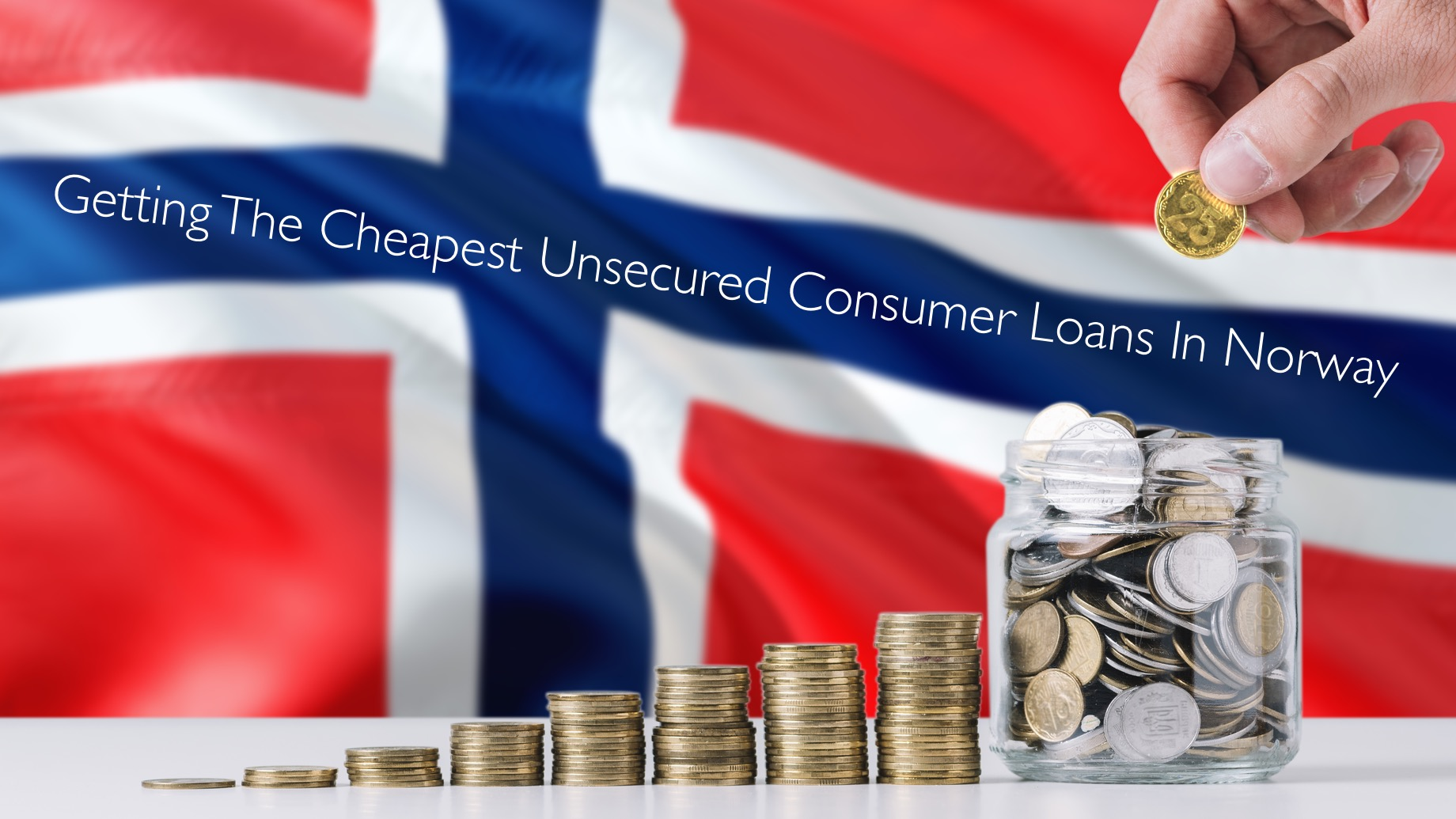 Forbrukslan - Getting The Cheapest Unsecured Consumer Loans In Norway