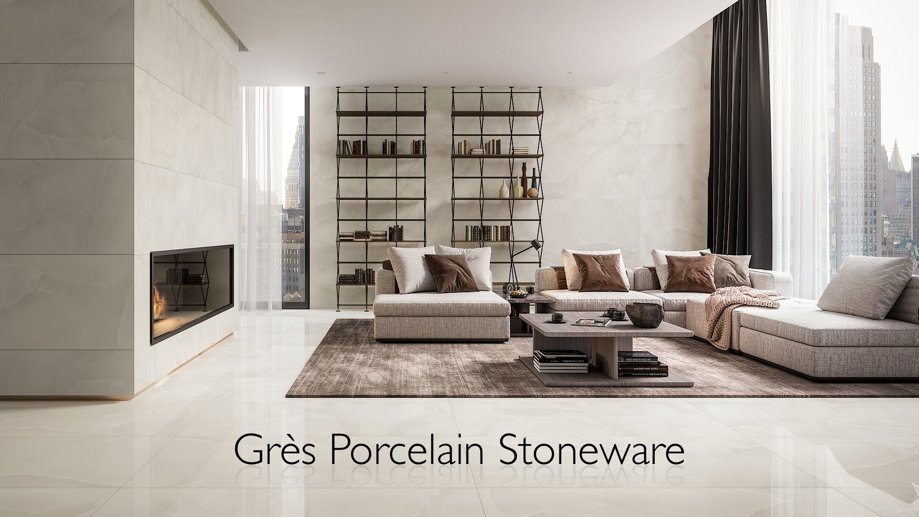 Grès Porcelain Stoneware - All You Need To Know