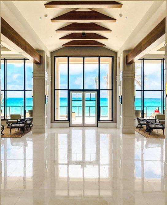 The St. Regis Bermuda Luxury Resort - St George's, Bermuda - Great Hall View