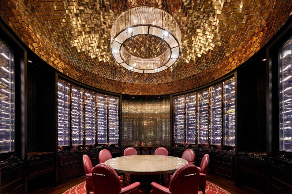 The St. Regis Kuala Lumpur Luxury Hotel - Kuala Lumpur, Malaysia - Decanter