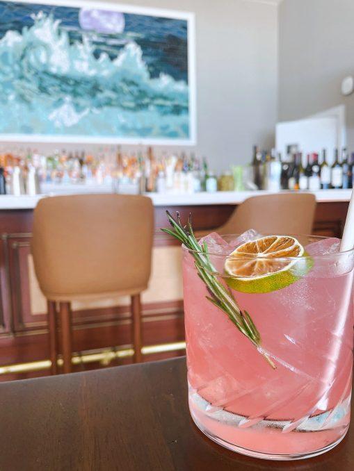 The St. Regis Bermuda Luxury Resort - St George's, Bermuda - Craft Cocktail Traditions