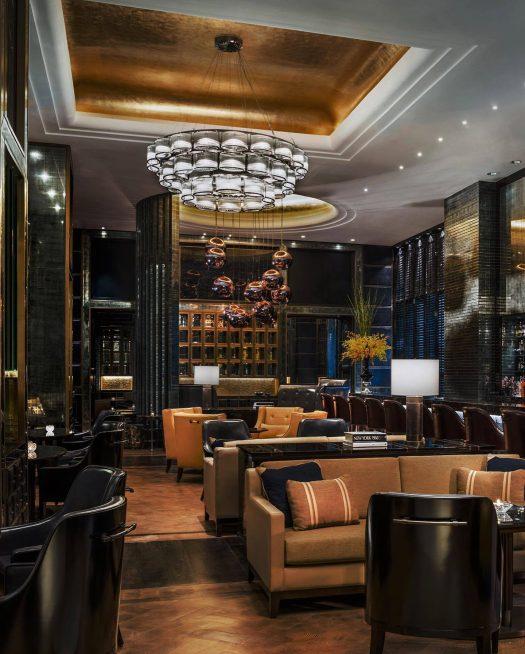 The St. Regis Kuala Lumpur Luxury Hotel - Kuala Lumpur, Malaysia - Hotel Interior Style