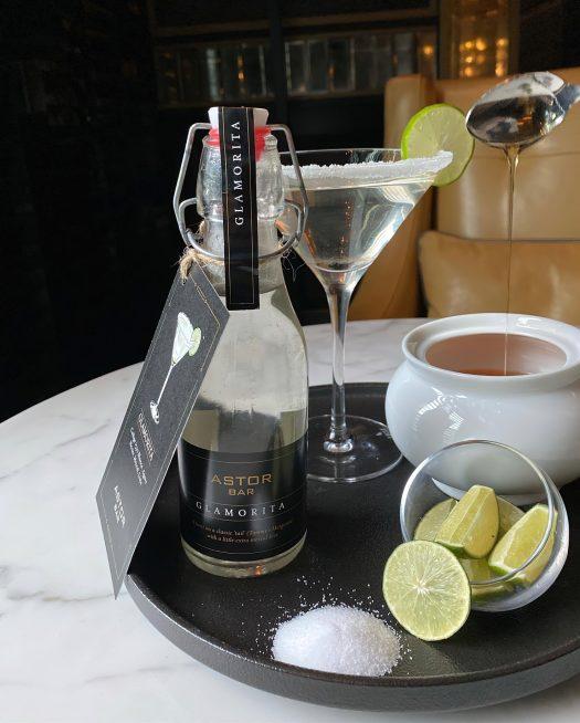 The St. Regis Kuala Lumpur Luxury Hotel - Kuala Lumpur, Malaysia - Clamorita Cocktail