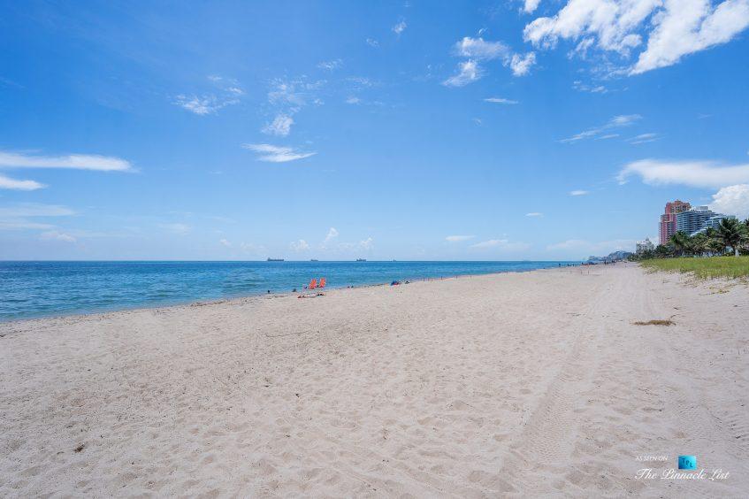 2920 N Atlantic Blvd, Fort Lauderdale, FL, USA - Lauderdale Beach