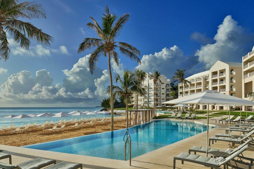 The St. Regis Bermuda Luxury Resort - St George's, Bermuda - Family Pool
