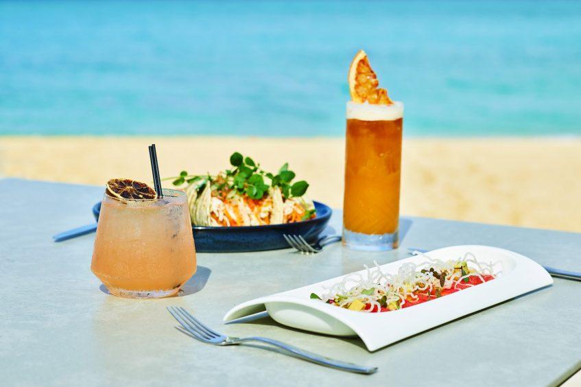 The St. Regis Bermuda Luxury Resort - St George's, Bermuda - Lina Dish