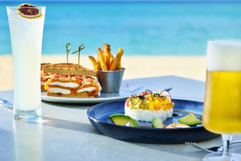 The St. Regis Bermuda Luxury Resort - St George's, Bermuda - Lina Seafood