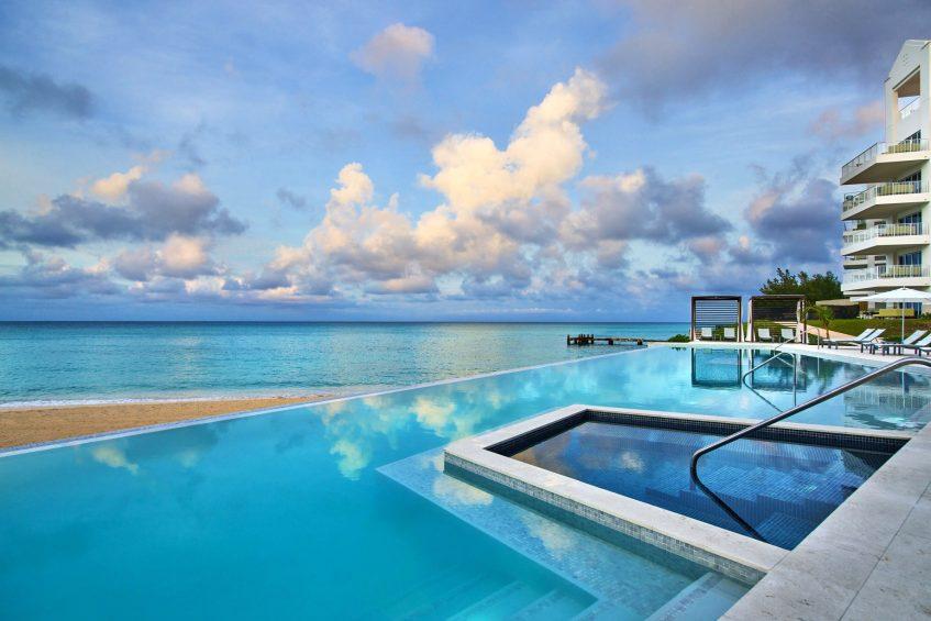 The St. Regis Bermuda Luxury Resort - St George's, Bermuda - Infinity Adult Pool