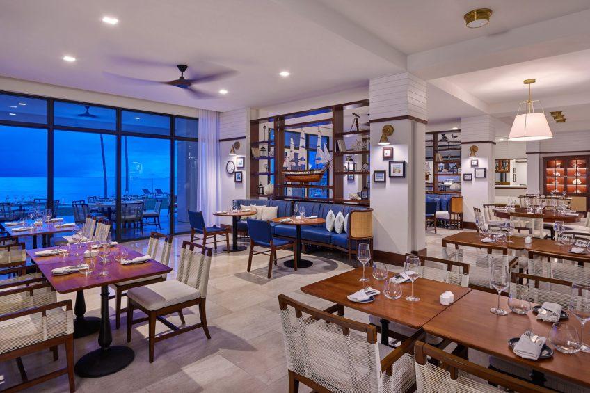 The St. Regis Bermuda Luxury Resort - St George's, Bermuda - BLT Steak