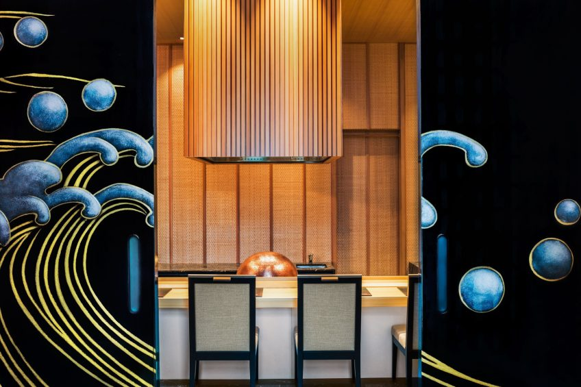 The St. Regis Kuala Lumpur Luxury Hotel - Kuala Lumpur, Malaysia - USHI