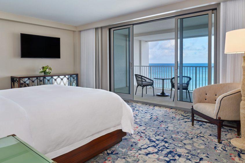 The St. Regis Bermuda Luxury Resort - St George's, Bermuda - Caroline Astor Suite Bedroom