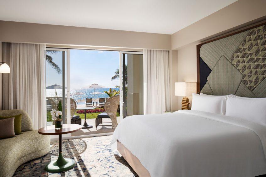 The St. Regis Bermuda Luxury Resort - St George's, Bermuda - Grand Luxe Guest Room